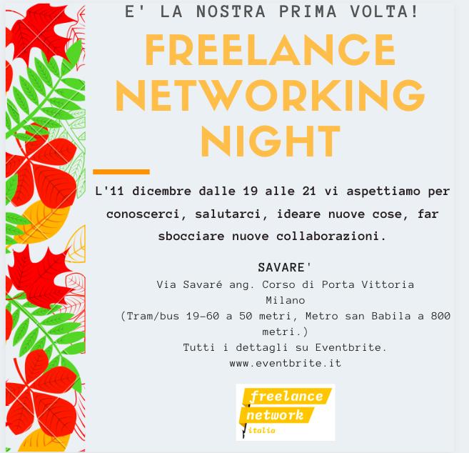Freelance Network Italia