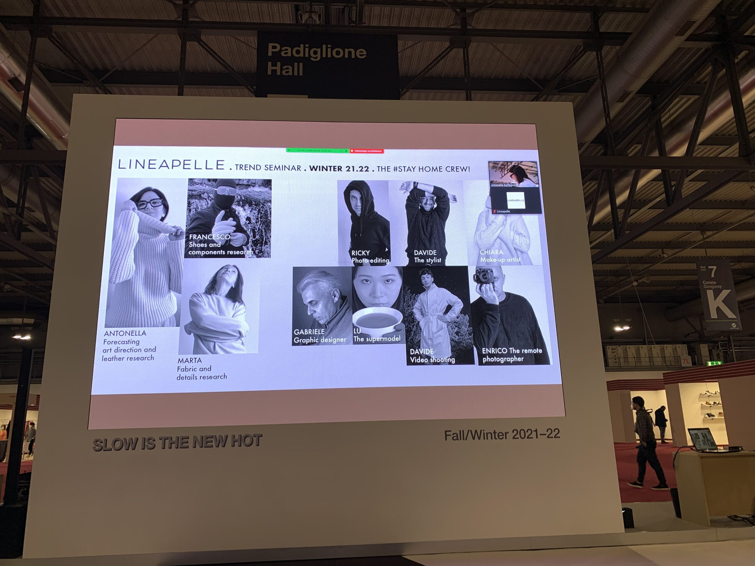 opportunità per freelance moda