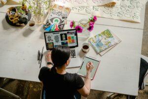 La creatività ai tempi dello smart working