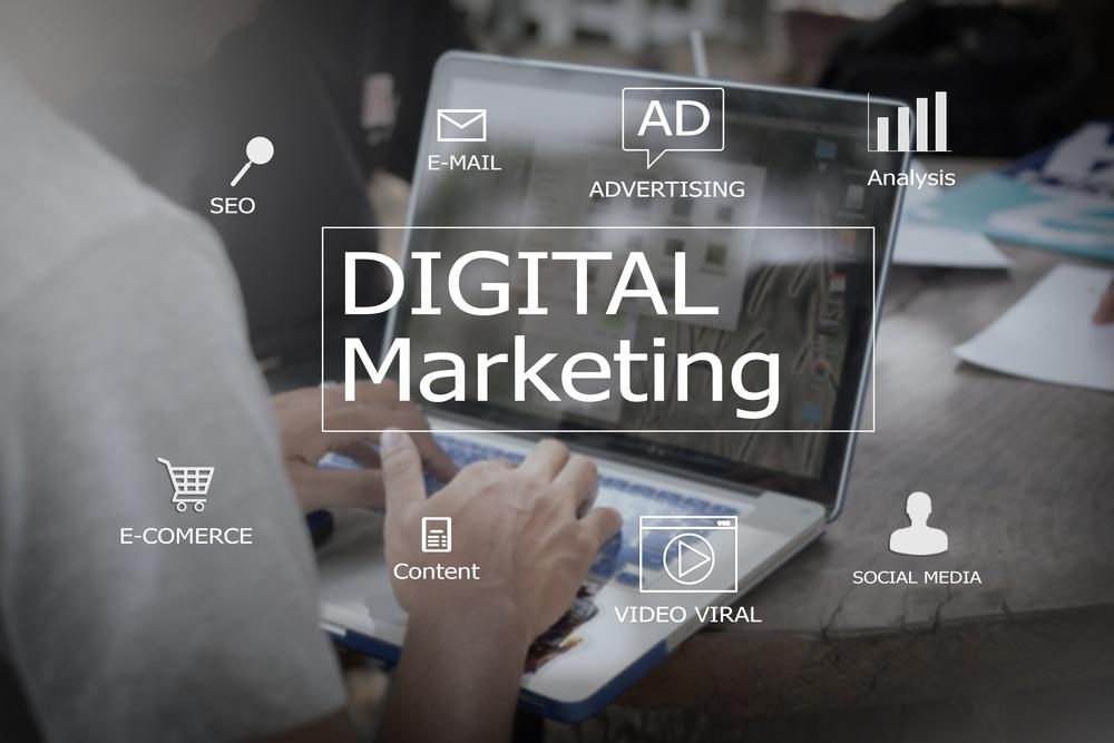 digital marketing e imprenditori