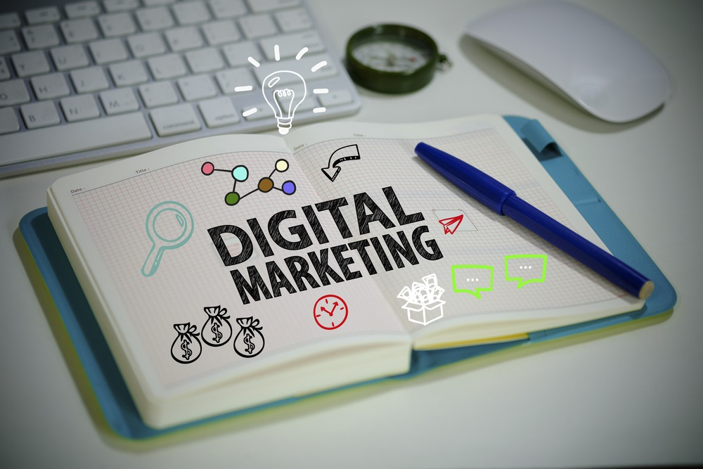 imprenditori e digital marketing