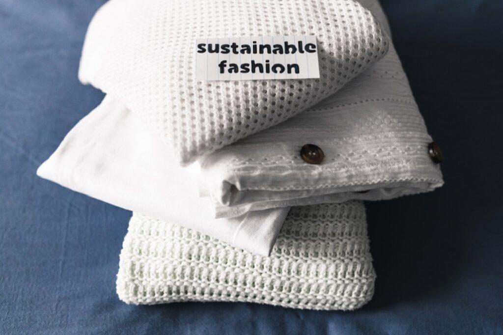 moda sostenibile e ripresa