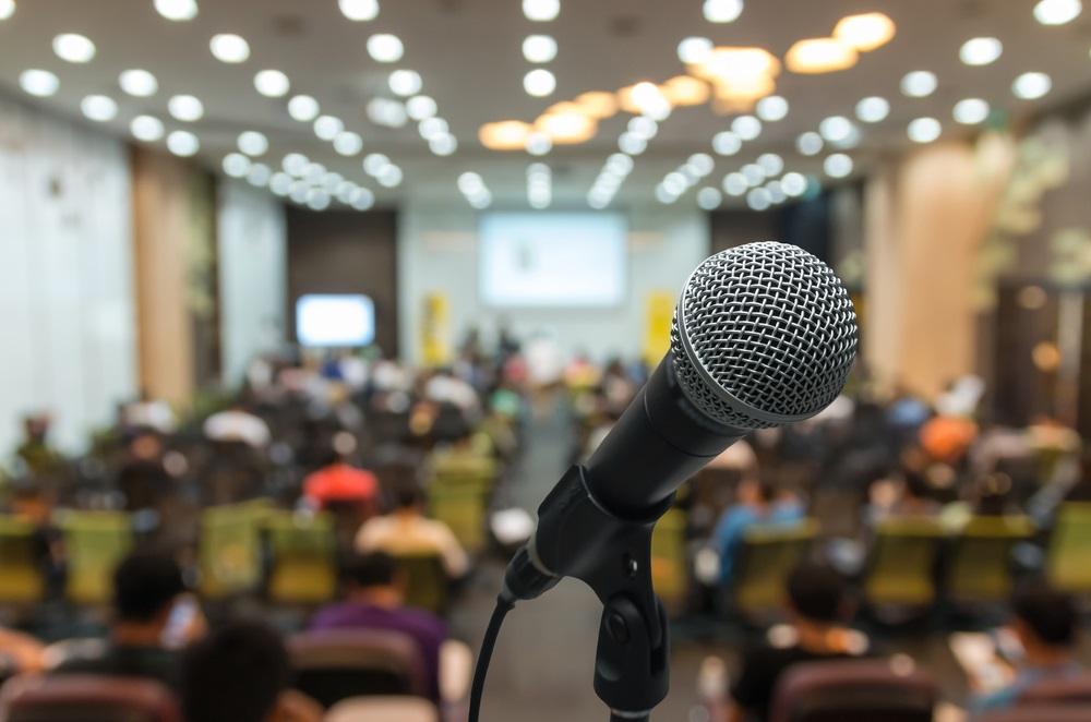 public speaking, le 6 regole d'oro