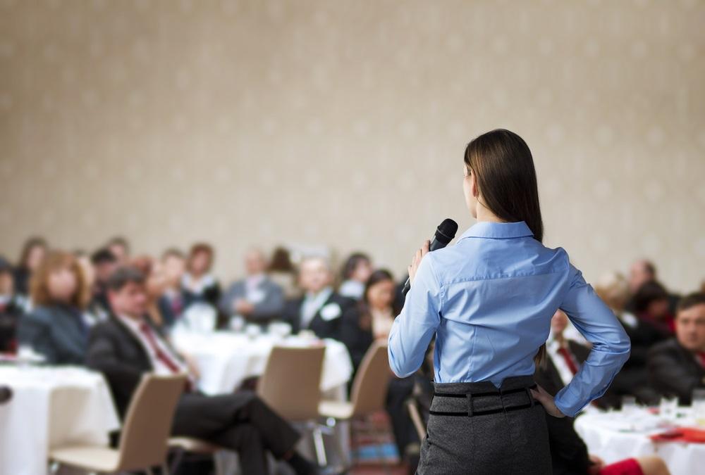 Public speaking strumento per costruire personal branding