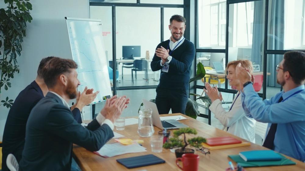 public speaking è strumento per comunicare al meglio i propri valori professionali